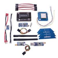 APM 2.6 ArduPilot Flight Controller + GPS + 3DR 433 + Minimosd + Current Sensor  21570