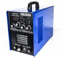 2014 new  machine  Inverter AC/DC welding machine TSE200