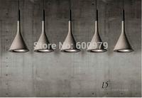 Foscarini Aplomb suspension Lamp LED Pendant light by Paolo Lucidi and Luca Pevere, Studio Lucidi & Pevere one piece