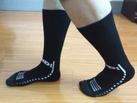 Fashion cozy sport men's socks men cotton brand socks calcetines men sport dress socks black socks free shipping