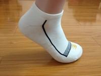 Free shipping new casual fashion socks Cozy sport men's socks short running socks for men meias socks men wholesale