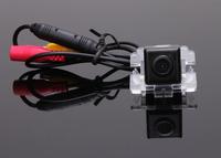 CCD Car Parking Reverse Camera for Mitsubishi Outlander 2007 - 2010 Rear View camera Reversing Night Vision YL-645