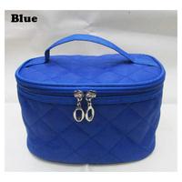 FREE SHIPPING Women Waterproof Travel Toiletry Wash Cosmetic Makeup Bag Shaving Case 5 colors