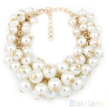 faux pearl bracelet promotion