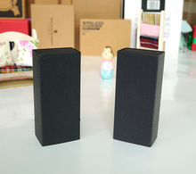 perfume boxes packaging promotion