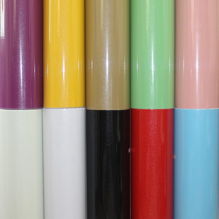 Selbstklebende Tapete Wasserfest : Pearl Paint for Furniture