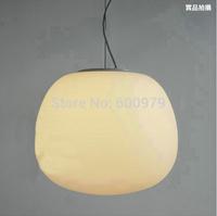 Moooi  lamp white glass pendant light aslo for wholesale (diameter 30cm*H 25cm )
