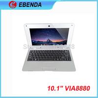 10.1'' VIA8880 Google Android4.2 Dual-Core ARM Cortex-A9 1.5GHZ 1G/8GB Wifi Netbooks