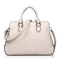 2014 new female bag shoulder bag cow leather bag lady handbag aslant package free shipping
