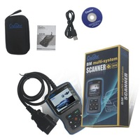 New Arrival Creator C310  Multi System Scan Tool Creator C310 Code Scanner Support English/German with Free Shipping