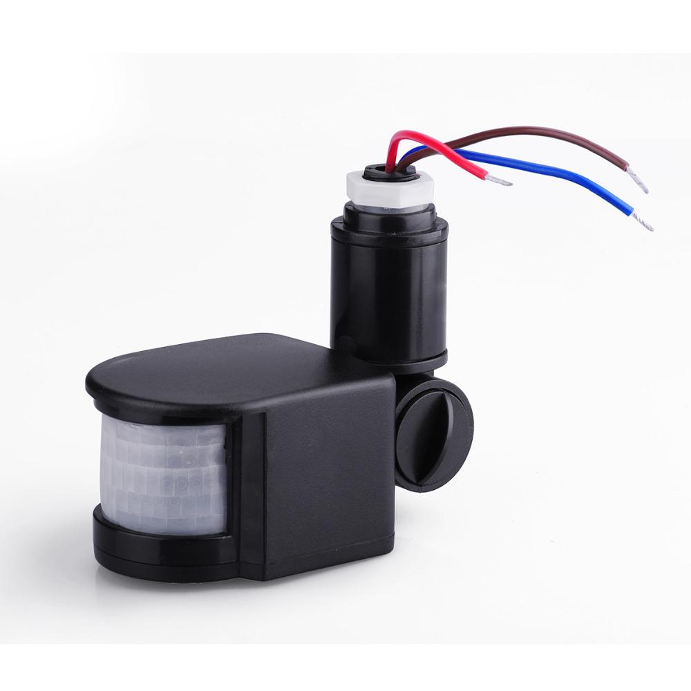 Pir Motion Sensor Schematic Pir Get Free Image About