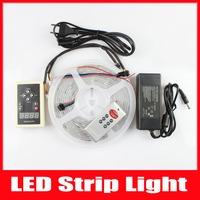 Светодиодная лента Szmyled WS2812B IP67 SMD 5050 RGB WS2812 DC 5V WS2812B 00