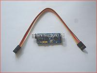 3DRobotics MinimOSD OSD board ( On Screen Display ) use mavlink osd Support APM APM2 RC flight control board + Free shipping