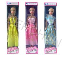 popular cheap plastic dolls