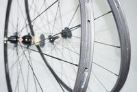 21mm*20mm Black Hub 3K Glossy Clincher Wheel Carbon Fiber Road Bicycle Wheel Tubular 21mm
