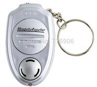 4pcs Mini Mosquito repellent Mosquito Insect Repeller key clip electric mosquito repellent free shipping