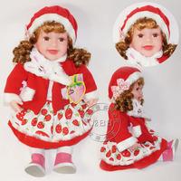 FASHION hot brand new 2014 baby reborn dolls for girls boys classic toys special doll brinquedos bonecas meninas gift clothes