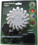 Super flare LED
