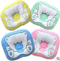 Winnie Baby Products Baby Pillow Shape Pillow / Baby Headrest Headrest Anti-bias