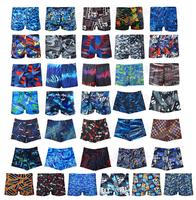 NEW2014 Men's Swimming Boxers Super Sexy Swim Trunks Shorts Slim Wear male fashion Underwear plus size swimwear Beach Pants