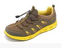 2014 hiking shoes men flotillas breathable walking shoes outdoor walking shoes wading shoes