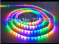 ws2812b 2811 30leds smd5050 digital flex led strip
