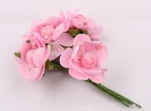 artificial silk flower promotion