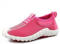 2014 summer new shoes lazy shoes breathable mesh shoes women sandals shoes