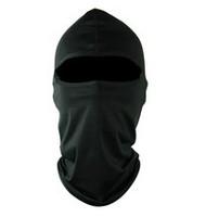 Free shipping 2014 new face mask motorbike muffler cover caps nylon headgear helmet headgear CS