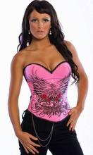 corset lingerie 3R3011 Free