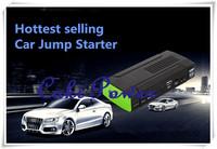 2014 new portable 12V multifunctional emergency car jump starter 30000mah Mobile Phone Power Bank LED light Rechargeable Battery