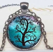 tree jewelry promotion
