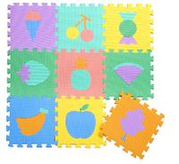 Free shipping baby EVA mat,paly game children floor mat,30*150cm size 5pcs/lot