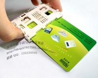 For dec  k reader hair pin machine deck ic card lock