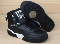 patrick ewing 33  Hi Athletic Shoes black
