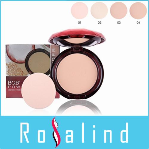rosalind neuen 2014 gedrückt Festival neuankömmling 4 Möglichkeiten bob mineral Essenz glatt gepressten puder licht einwandfreie