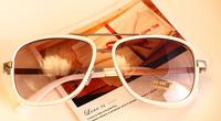 Men & Women Sunglasses Brand designer Aviator Eyewear Retro Fashion Polarized  Lense Goggle G05 2014 New arrival !