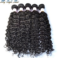 Wholesale cheap 4A grade never tangling never shedding virgin Mongolian afro kinky curly hair weave 10pcs lot 10-30inch
