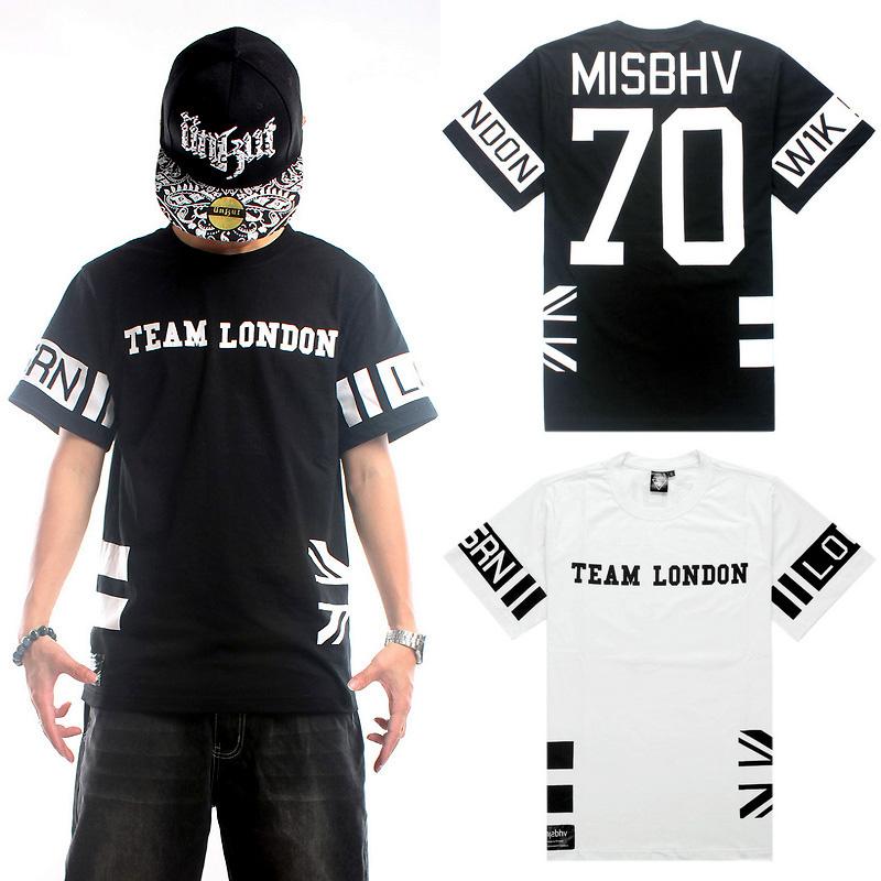 Hip Hop Logo t Shirt Misbhv t Shirt Lovers Hip Hop