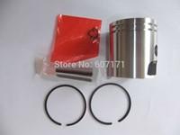 ET950 Generator Piston, IE45 Engine Piston Ring,Piston Pin, Clip TG950 Generator Piston