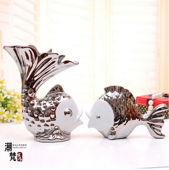 Online kopen wholesale keramische vissen uit china keramische vissen groothandel - Mode decoratie ...