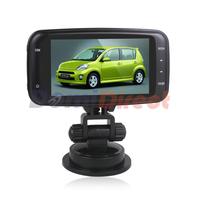 "100% Novatek GS8000L Camera Vehicle Car DVR Recorder 2.7"" LCD HD 1080P Dash Cam G-Sensor Night Vision Dashboard Car Dvrs"