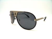 Free shipping Classic fashion large frame fashion sunglasses vintage sunglasses star style large sunglasses brand glasses