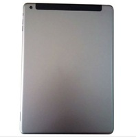 BLACK Orignal battery Back Housing  Cover Replacement parts for apple ipad 5 air  3G 4G version