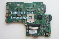 intel    Laptop Motherboard for L650 L655 V000218020 1310A2332305 6050A2332301-MB-A02