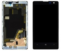 Original LCD Display+Touch Screen Digitizer Assembly For Nokia Lumia 1020