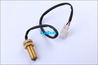 M18-1.5-78 Engine speed sensor.magnetic speed sensor.M18 screw size .brass material