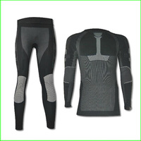 2014 New Male FMT01 coolmax quick-drying moisture functionality outside sport underwear skiing thermal underwear