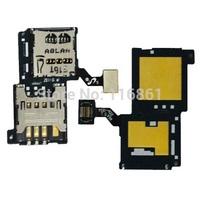 High Quality SIM Memory Card Holder for i927 Captivate Glide