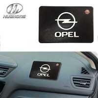 Free shipping Opel Corsa Insignia Meriva Zafira Astra Vectra Zafira Antara Mokka anti slip mat,Mobile phone pad,Dashboard pad